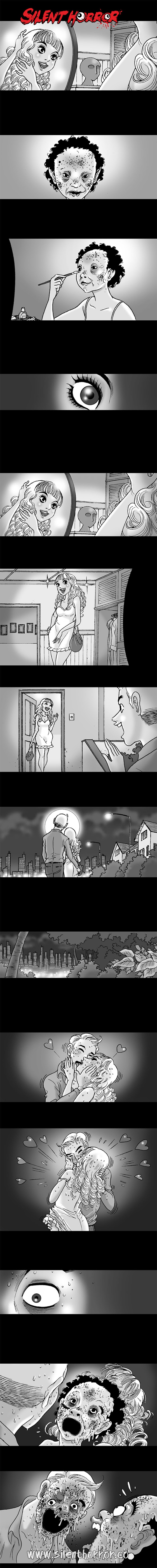 Silent Horror chap 41: Hẹn hò