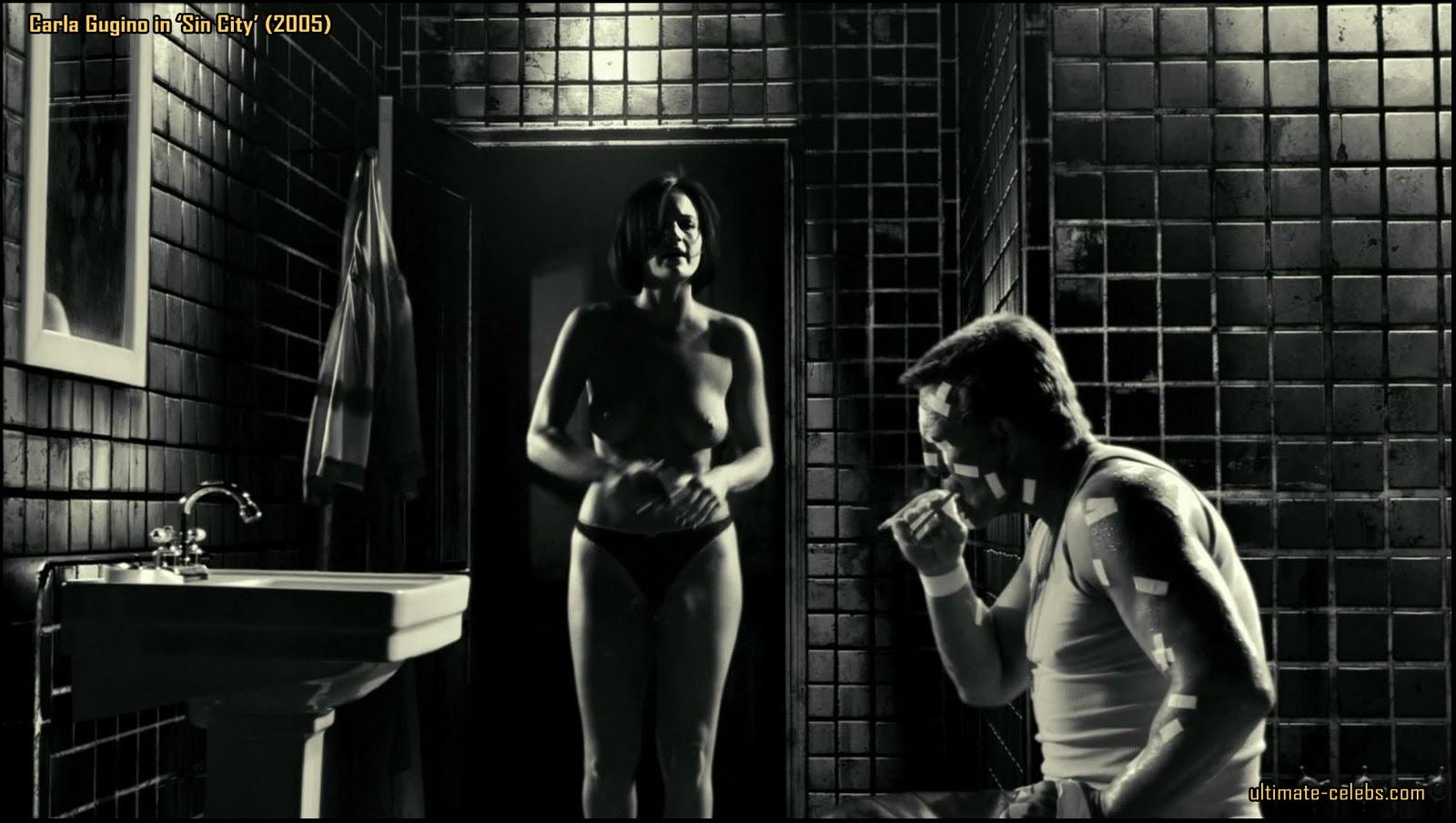 Namitonz Hot Cougar Carla Gugino-4171