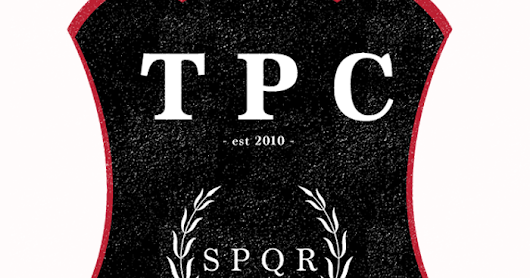 The State of The Piedmont Chronicles (SOTPC) Address by Editor-in-Chief M.B. McCart & A Condensed History of TPC