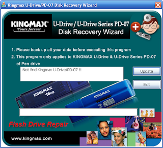 Kingmax flash-kingmax stick-kingmax flash drive repair-kingmax stick repair-kingmax free repair software-