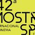 [Evento]  42º Mostra Internacional de Cinema SP