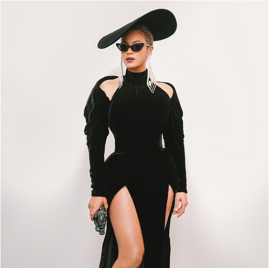 Beyonces-outfit-to-the-2018-Grammys-was-a-tribute-to-the-Black-Panther-Party