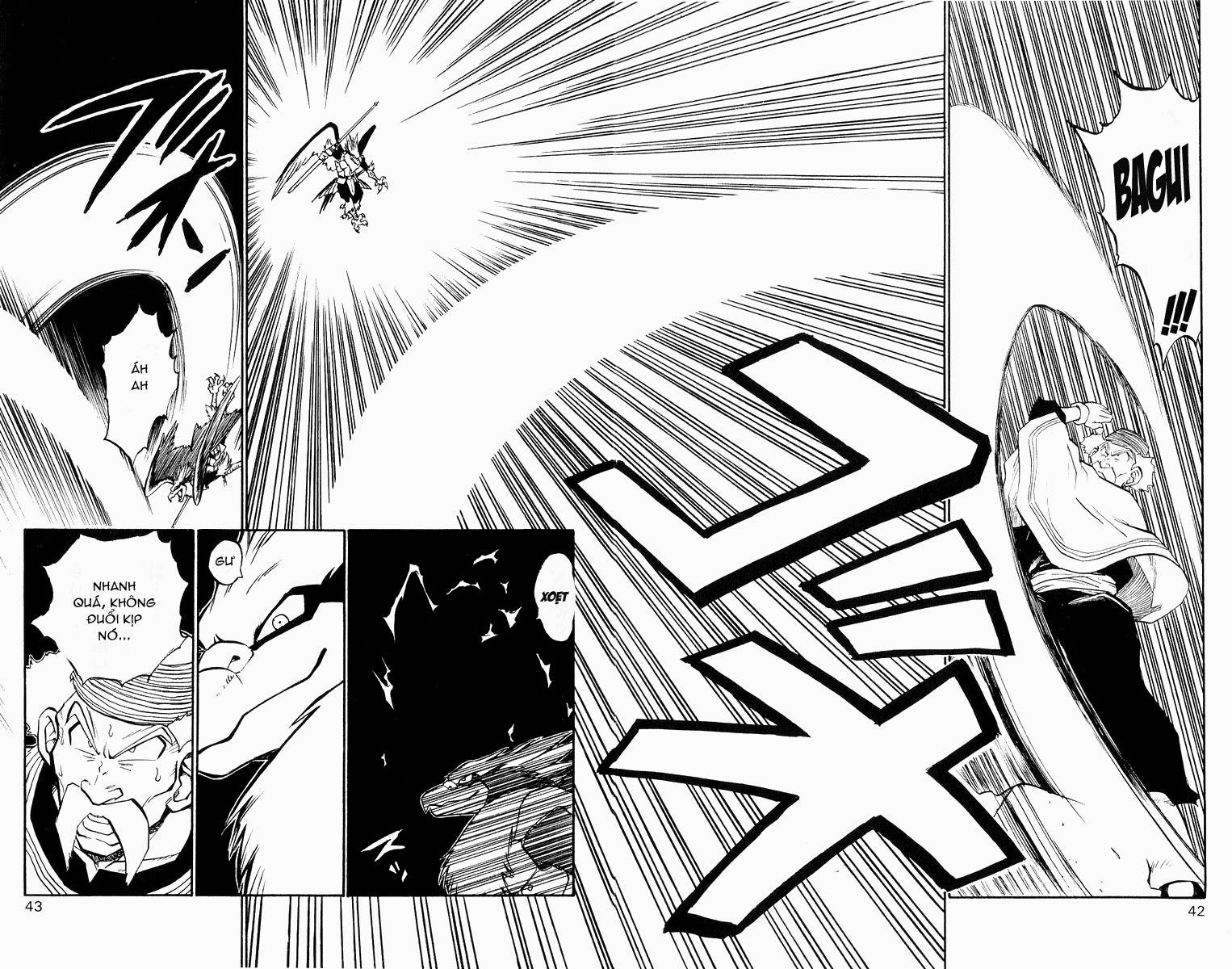 Dragon Quest: Emblem of Roto chapter 26 trang 37