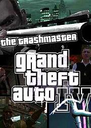 Baixar Torrent GTA IV - The Trashmaster Download Grátis
