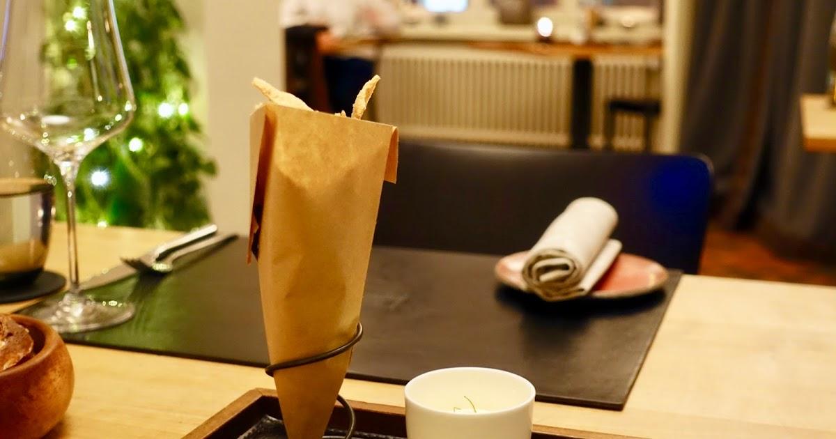 Swiss Traveler Review Of Restaurant Equitable In Zurich