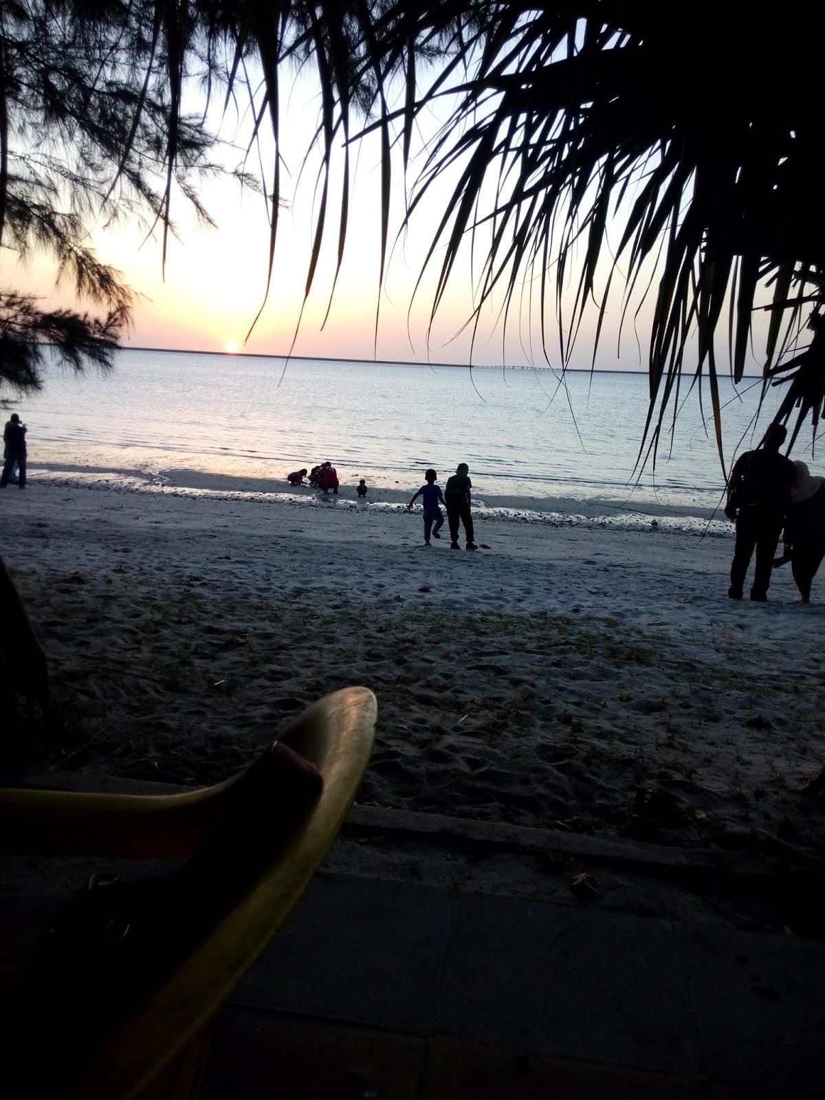 Percutian singkat di Pulau Langkawi part 3
