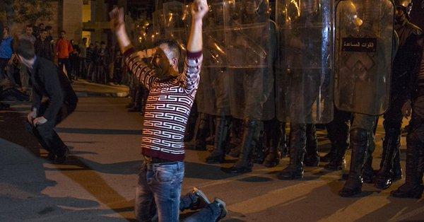 Marruecos : La maldición de Venezuela