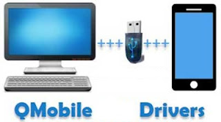 Qmobile-ADB-USB-Drivers