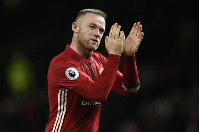 Wayne Rooney Rejects £1m Per Week Offer From Chinese Club