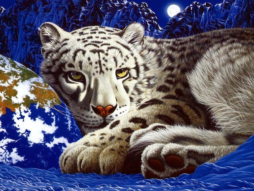 3d animal background hd wallpapers hd wallpapers blog - 3d animal wallpaper ...