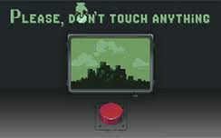 Android cracked game Please, Don't Touch Anything (APK) Full Data Free Download