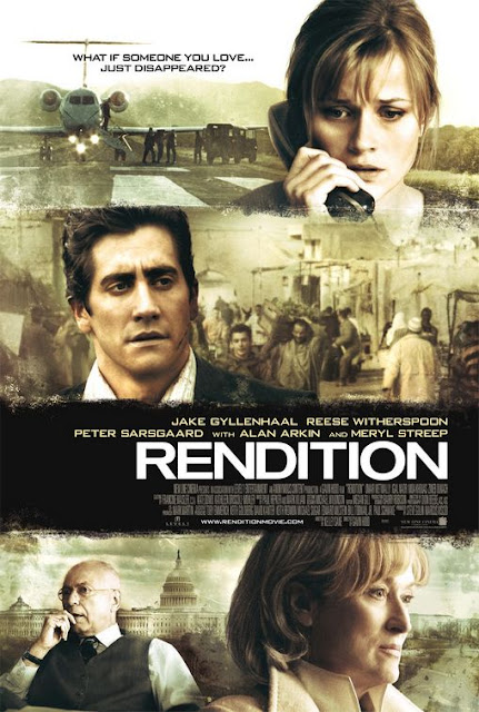 Rendition (2007) ταινιες online seires oipeirates greek subs