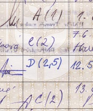 AC DC, AC/DC, výkaz o štúdiu, vysokoškolský index, Martin Užák