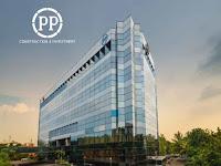 PT Pembangunan Perumahan (Persero) Tbk - Recruiment For Management Trainee Program PT PP September 2016