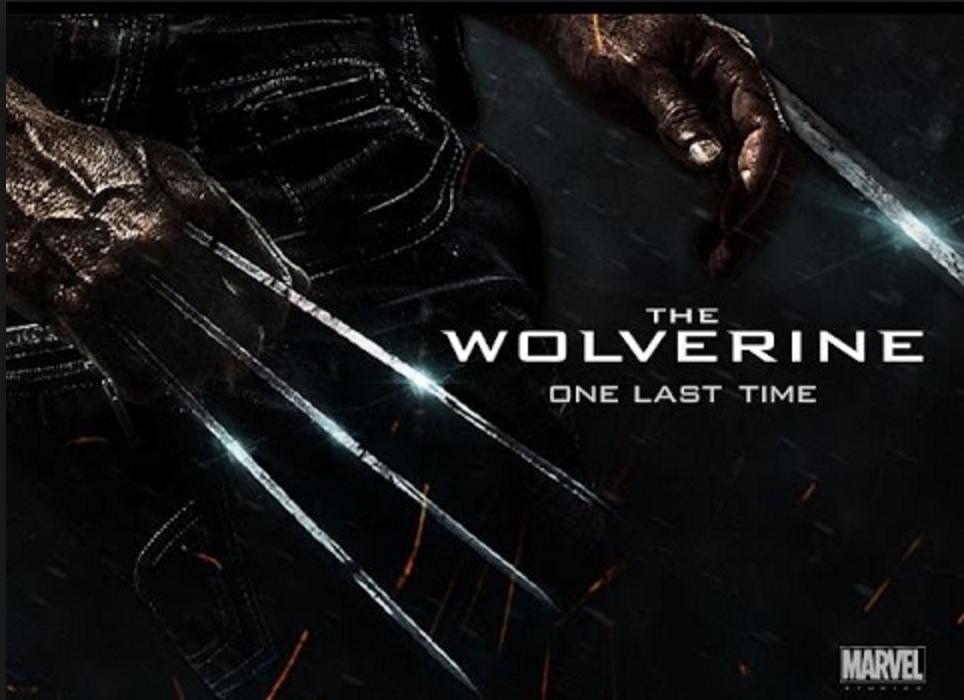 2051cf88057 Wolverine 3: One Last Time ~ Morgan Magazine