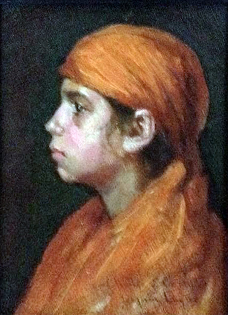 Joaquín Luque Roselló, Maestros españoles del retrato, Retratos de Joaquín Luque Roselló, Pintor español, Pintores de Málagua, Pintores Malagueños, Pintores españoles