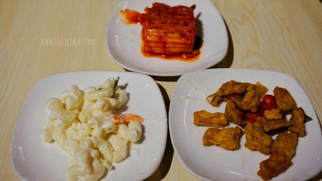 Kimchi Korean Restaurant Solo
