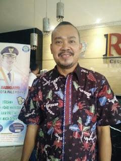 Suryadi Pawiro : Tingkatkan Tenaga dan Organisasi Di Sumsel