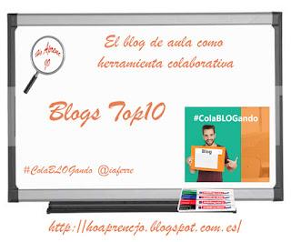 #estoyenlasredes, #hoaprencjoenxarxa, #sócalesxarxes, blog de aula, atención, diversidad, estoyenlasredes, Ho aprenc Jo, hoaprencjo, proyectos, blogs de ciencia, gamificación, #ColaBLOGando