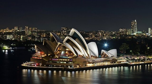 Sydney Adalah Salah Satu Dari 5 Kota Dengan Harga Rumah Paling Mahal Di Dunia