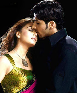 Aishwarya Rai And Zayed Khan