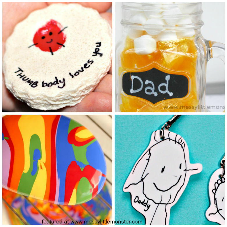 Gifts For Dad From Kids
