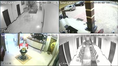 Cara Baru Setting CCTV Online di HP Android