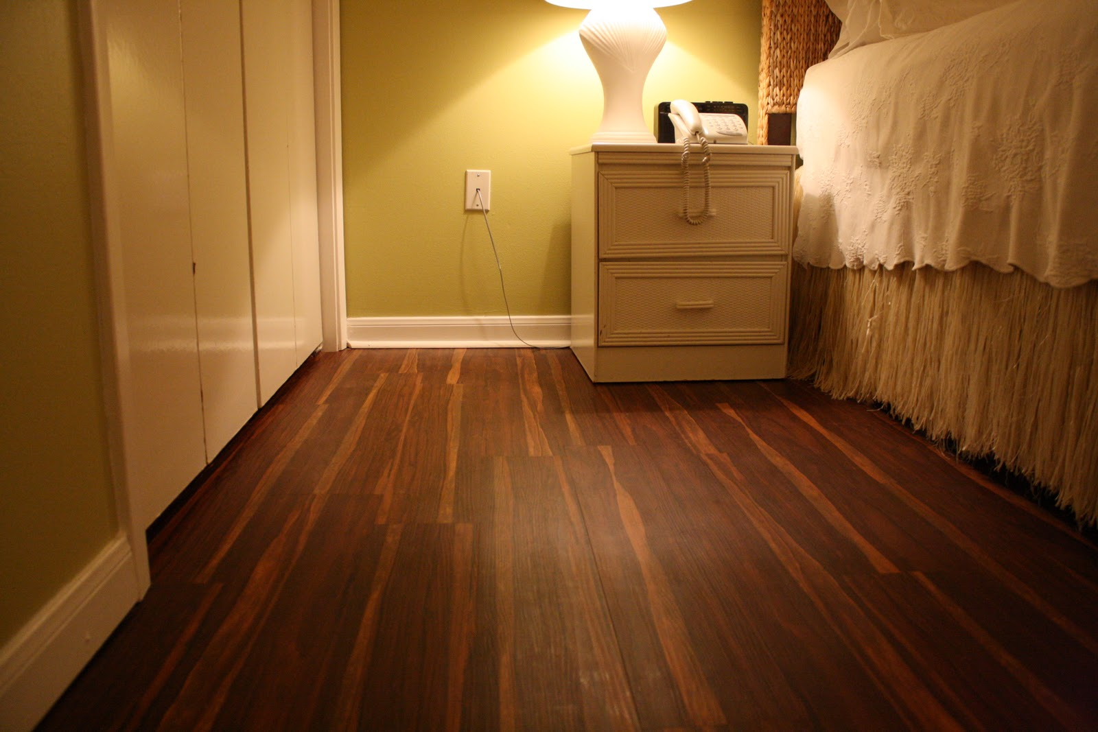 Coastal Charm Thrifty Flooring The Reveal