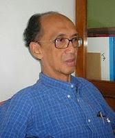 Johan Silas adalah tokoh arsitektur Indonesia Profil Johan Silas