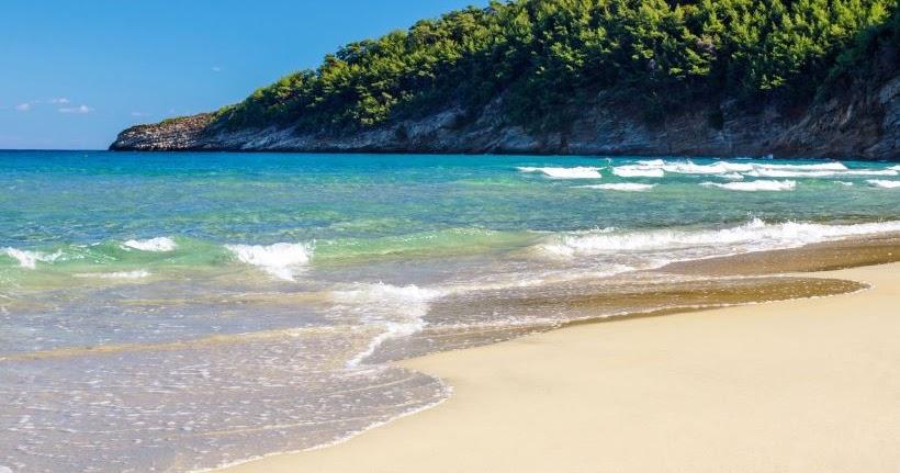 Θάσος: Το… πράσινο νησί με τις μαγευτικές παραλίες - XanthiNea.gr ...