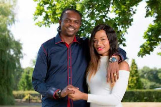 😎😎Kanu Nwankwo reveals how his wife saved his life hearing his heartbeat