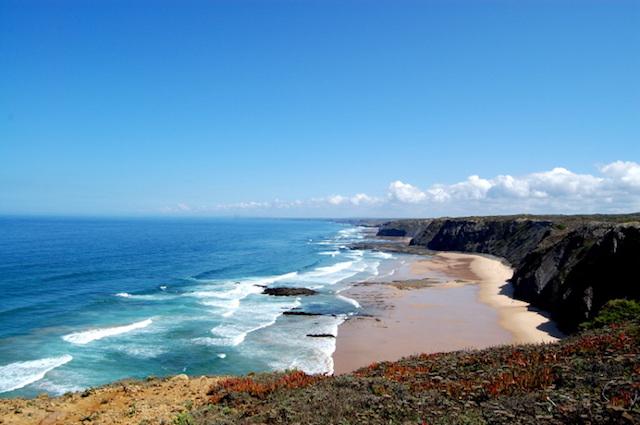Parque Nacional do Sudoeste Alentejano e Costa Vicentina