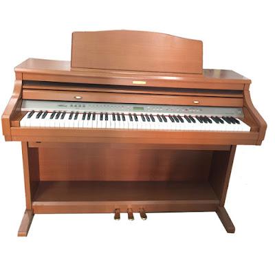 Đàn Piano Điện Kawai CA71 hiện nay giá bao nhiêu