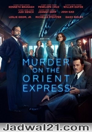 Nonton Film MURDER ON THE ORIENT EXPRESS 2017 Film Subtitle Indonesia Streaming Movie Download