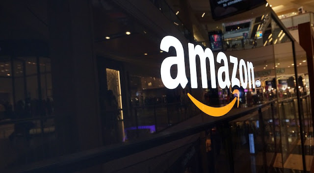 E-Ticarette Çığır Açan Amazon Türkiye'de Resmen Faaliyete Geçti - Kurgu Gücü
