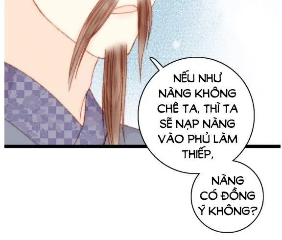 Nàng Phi Cửu Khanh - Thần Y Kiều Nữ chap 24 - Trang 3
