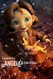 Watch Angela's Christmas Online Free 2017 Putlocker