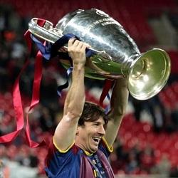 DP Messi Terbaru