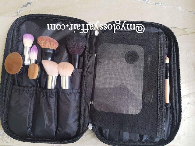 Brush case