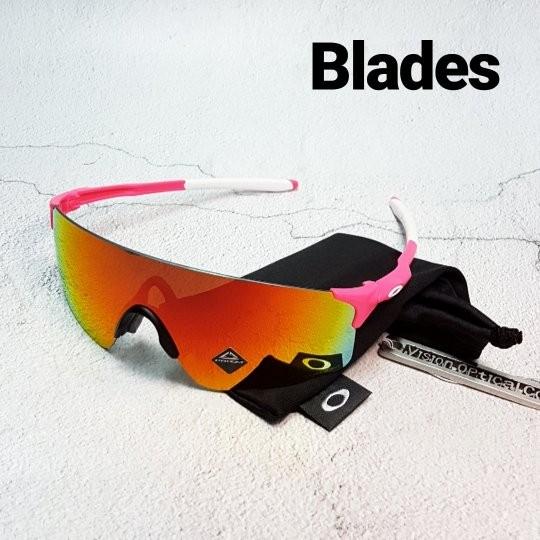 Oakley OO9454 EVZero Blades Asia Fit 太陽眼鏡