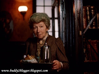 russian mrs hudson image picture wallpaper screensaver poster