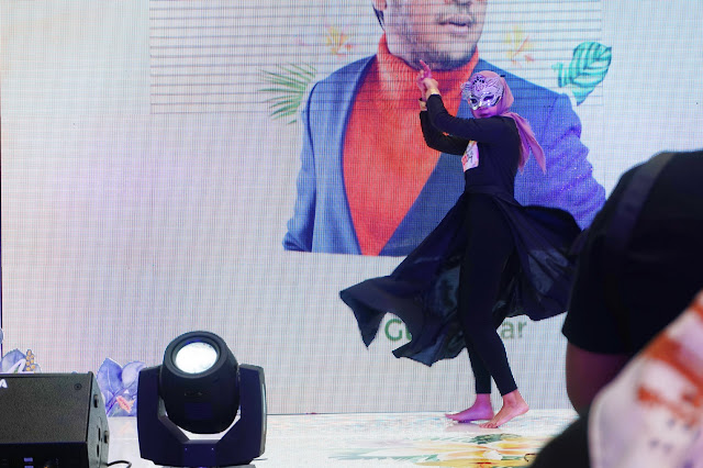 Sunsilk hijab hunt 2018 surabaya