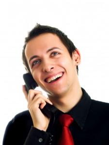 Modul Berkomunikasi Melalui Telepon