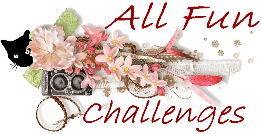 my blog of challenges