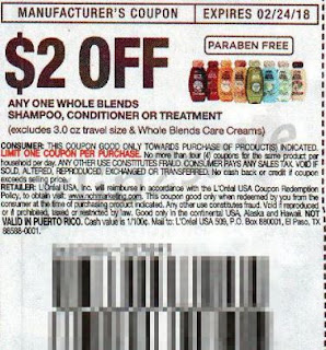 photograph relating to Garnier Whole Blends Printable Coupon named Inventory UP* Pay back $1.00 for Garnier Total Blends Hair Treatment
