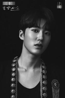 Jongwoon BLACK6IX