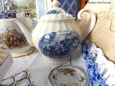 Lady Jane Tea Room Toton