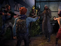 The Walking Dead Season Three Full Free Unlocked MOD Unlimited Money v1.03 Apk