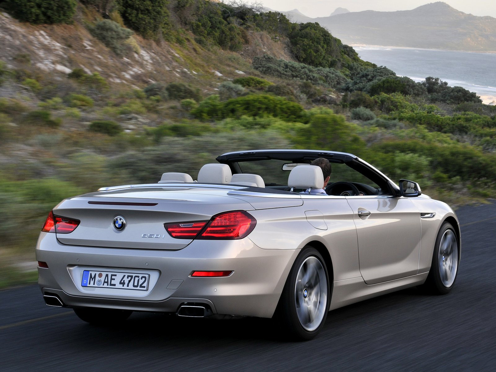 2012 bmw 6 series convertible wallpapers features. Black Bedroom Furniture Sets. Home Design Ideas