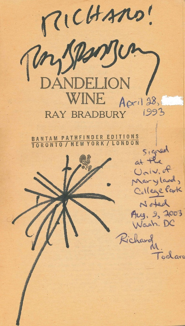 Ray Bradbury Epub